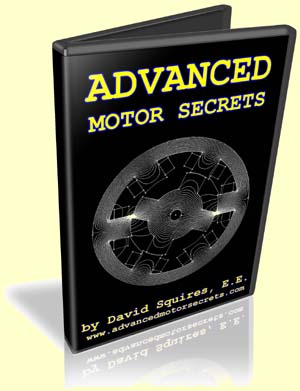Advanced Motor Secrets by David Squires